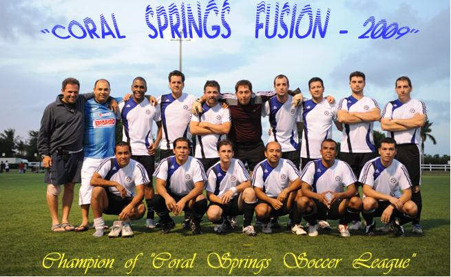 Coral Springs Fusion